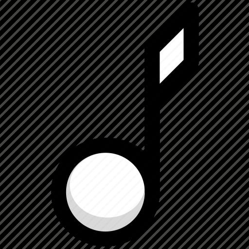 media, multimedia, music, sound icon