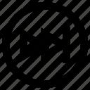 audio, fast, forward, media, multimedia, pointer, sound icon