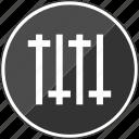 audio, beat, beats, compose, dj, listen, music icon