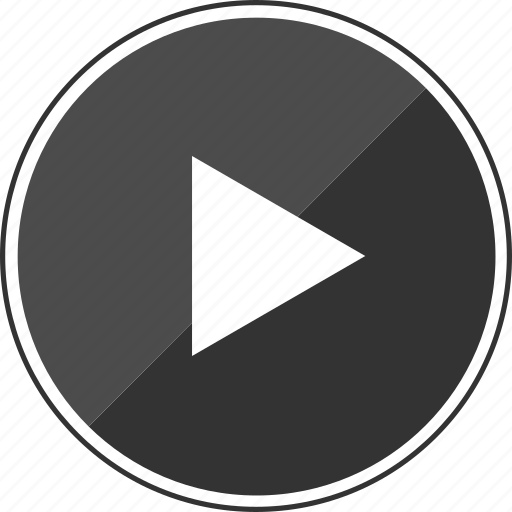 media, play, video, vimeo, youtube icon