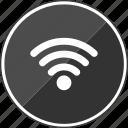 audio, bluetooth, music, stream, wifi icon