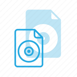 acd, audio, file, music, sound icon