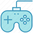 controller, gaming, joypad, play, video game icon