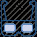 cinema glass, entertainment, glasses, movie glass, multimedia icon