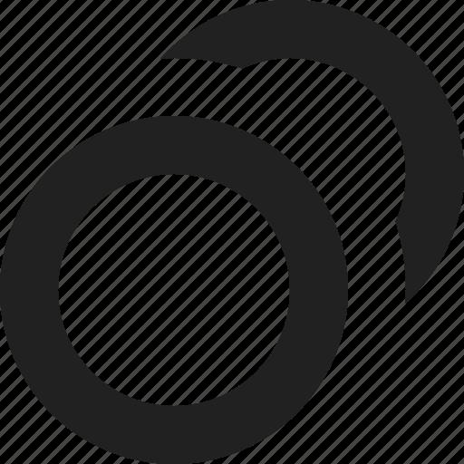 camera, filters icon