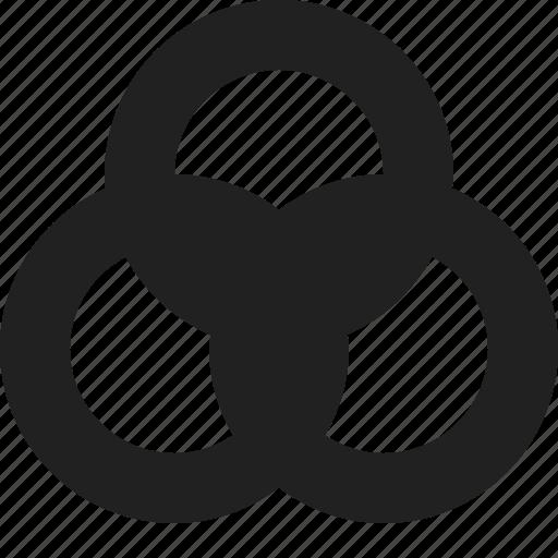 color, rgb, wheel icon