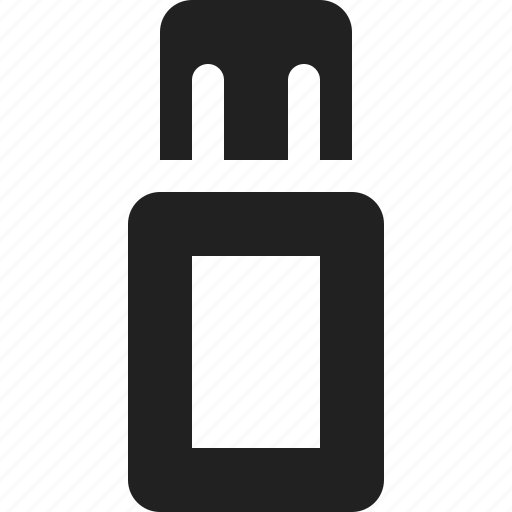 drive, flash icon