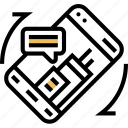 tilt, control, rotate, interface, view