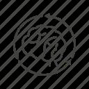 arrow, autism, behavior, brain, line, repetitive, thin