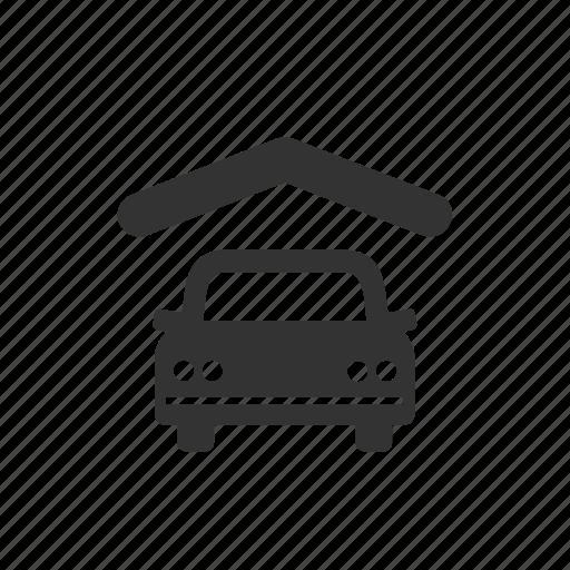 auto, car, garage, motor, repair, service icon