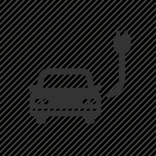 auto, car, charging, garage, motor, repair, service icon