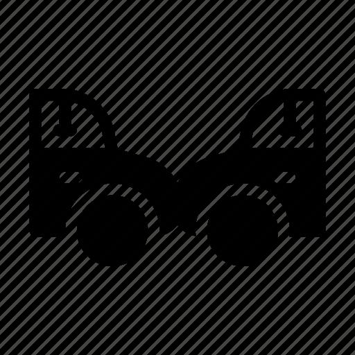 accident, car, damage, insurance, vehicle icon