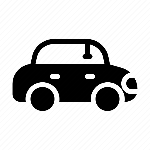 automobile, car, insurance, travel, vehicle icon