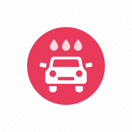 auto, car, car wash, service, wash icon