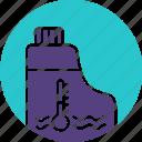 antifreeze, auto mechanic, auto service, canister, car antifreeze, car service, winter icon