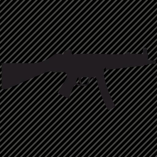gun, shooting, soldier, swat, weapon icon