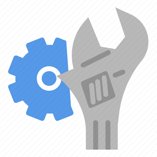 automotive, car, fix, garage, maintenance, service icon