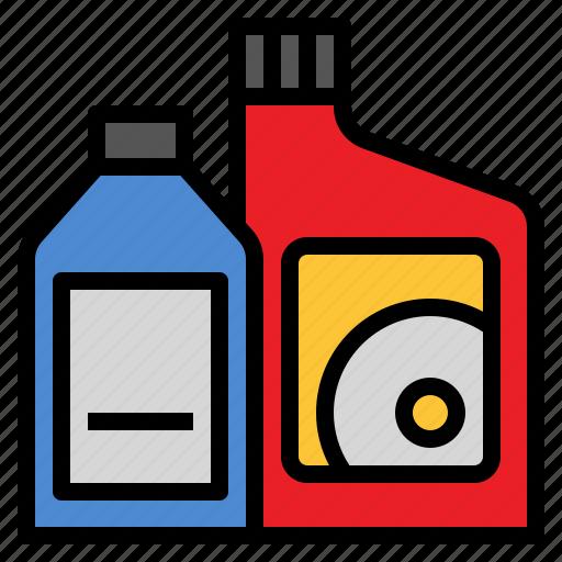Brake, car, clutch, fluid, lubricant, maintenance, oil icon - Download on Iconfinder