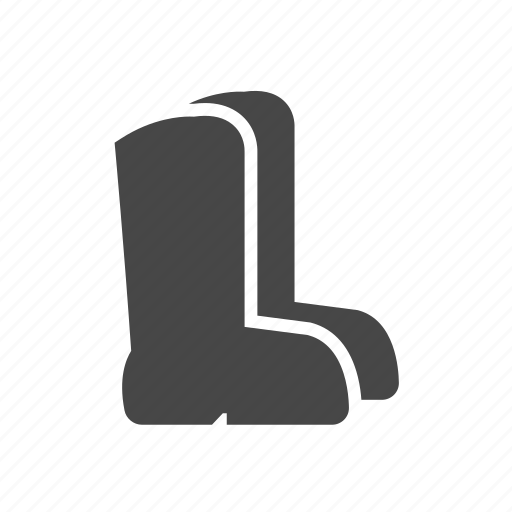 autumn, boot, boots, shoes icon