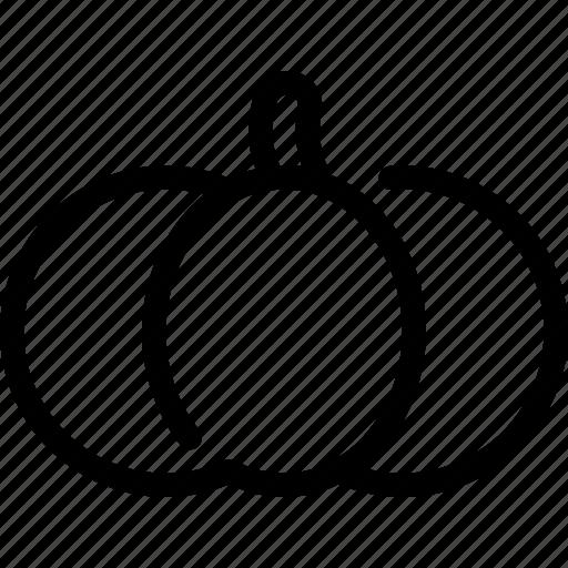 autumn, halloween, holiday, pumpkin, scary, season, spooky icon