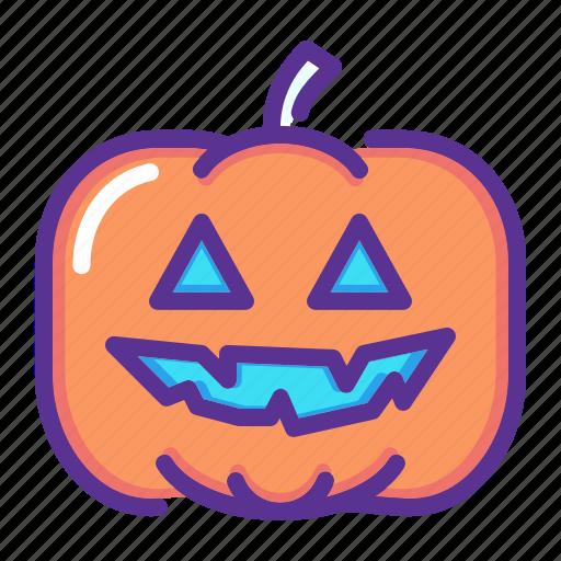 autumn, fruit, halloween, lantern, pumpkin, thanksgiving, vegetable icon