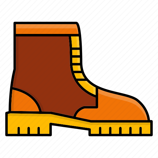 Autumn, boots, footwear, shoes icon - Download on Iconfinder