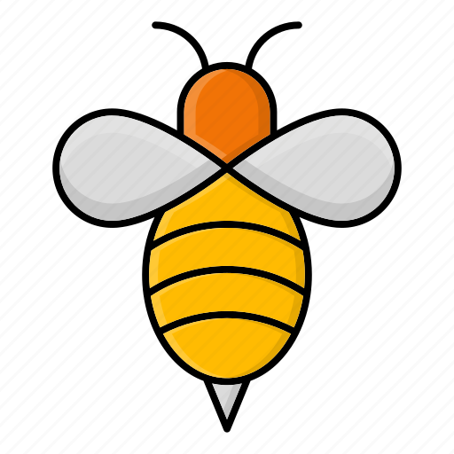 Bee, bug, eco, ecology, environment, honey, insect icon - Download on Iconfinder