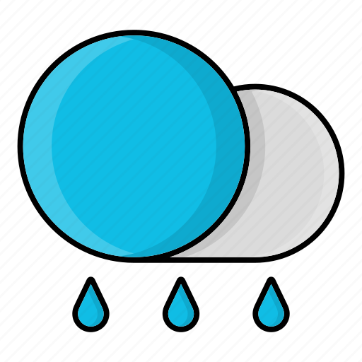 Autumn, cloud, nature, rain, season, weather icon - Download on Iconfinder