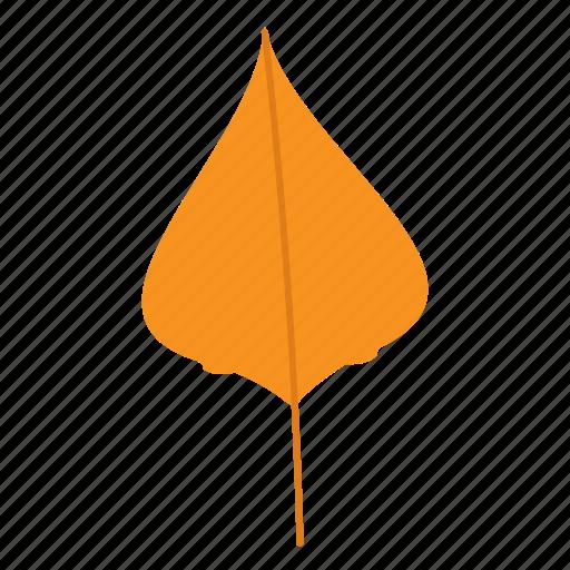 Forest, garden, leaf, nature, plant, spring, tree icon - Download on Iconfinder