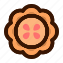 autumn, bakery, cake, dessert, fall, pie, sweet icon