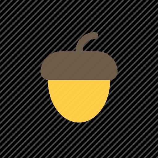 autumn, fall icon