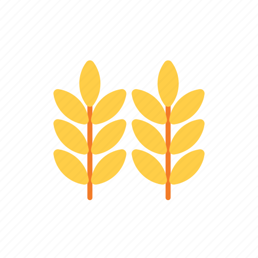 autumn, leaf icon