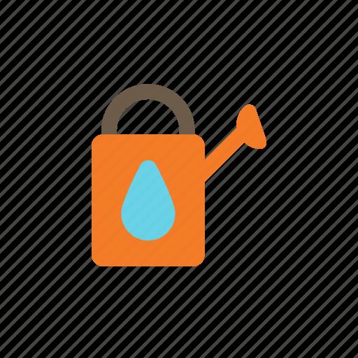 autumn, water icon
