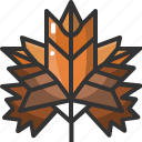 environment, forest, leaf, leaves, nature icon