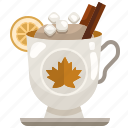 coffee, coffees, cups, drink, hot, plate, set icon