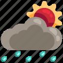forecast, rain, climate, falling, raining, raindrops, rainy