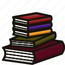 book, education, learning, read, reading, school icon