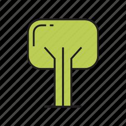 blossom, bush, flora, forest, nature, plant, tree icon