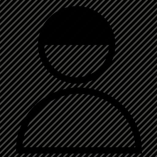 people, person, profile, user, user avatar, user profile icon