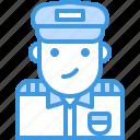 avatar, flight, occupation, pilot