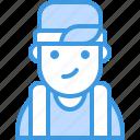 avatar, backwards, boy, cap, hat, man, personas