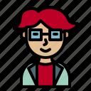 doctor, dealer, architect, man, avatar