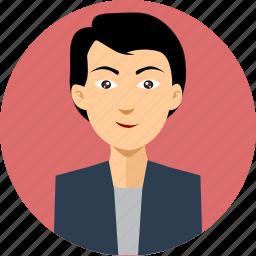 avatar, coding, development, internet, people, programmer, web icon