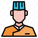 avatar, boy, chef, male, man, people, user icon