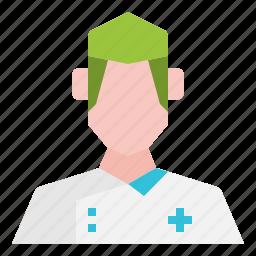 avatar, beard, hipster, male, man, mustache icon
