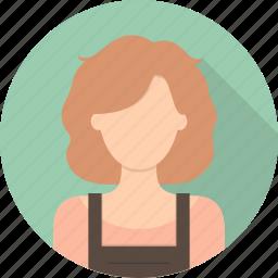 avatar, hair, hairstylist, style icon