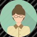 classroom, teaching, class, teacher, avatar