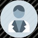administrator, business man, consultant, man, person, profile, user