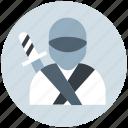 avatar, japanese, ninja, ninjutsu, shinobi, spy, warrior