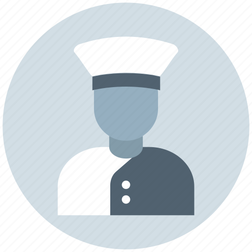 Avatar, bellboy, concierge, hotel, male, man, waiter icon - Download on Iconfinder